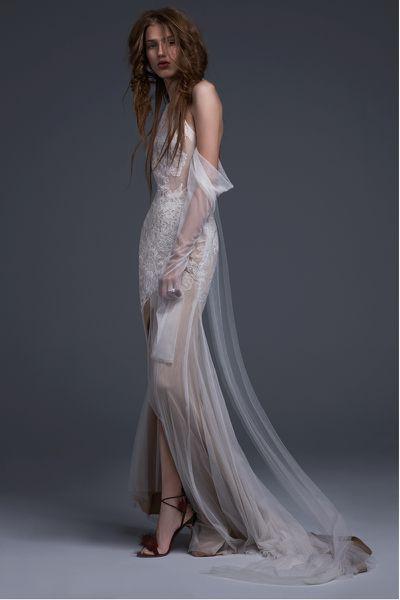 Raffaela dress, Vera Wang 2017 Bridal Collection