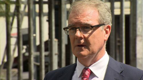 The new NSW Opposition Leader Michael Daley has promised free travel on public transport for every student in the state if Labor wins the election.
