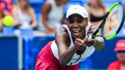 <strong>Venus Williams (USA)</strong>
