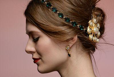 Dolce & Gabbana<br>