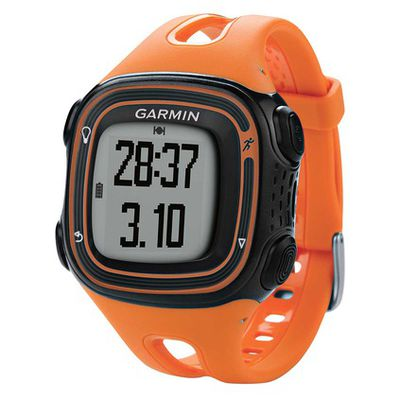 <strong>Garmin Forerunner 10 GPS Sports Watch</strong>