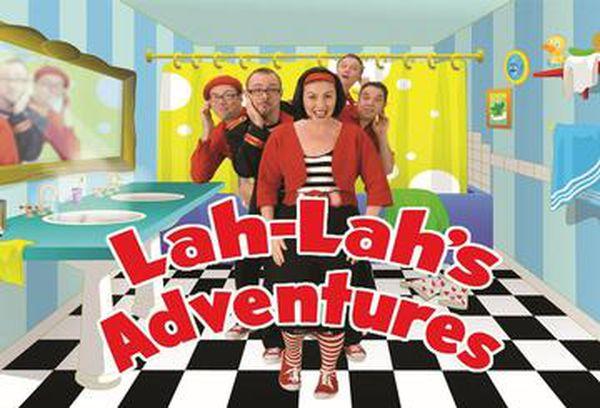 Lah-Lah's Adventures