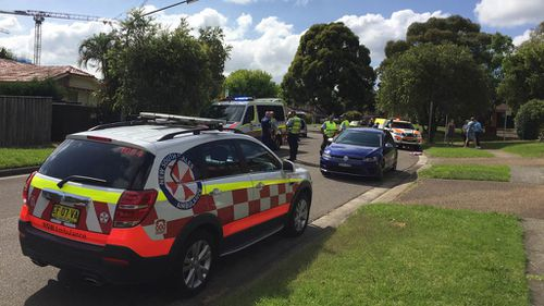 Woman, 80, in induced coma after being struck by car in Marsfield