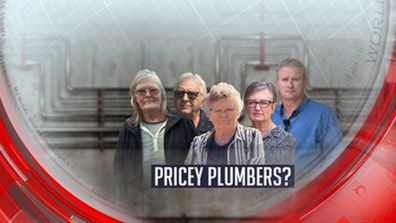 Pricey plumbers?