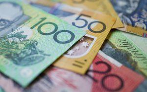 Worrying number of Aussies not saving during coronavirus hardships