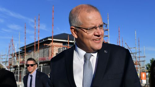 Australia's Labor opposition set for election victory, poll shows