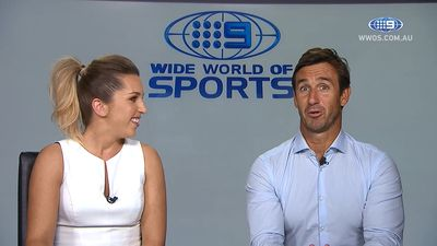 Andrew Johns: Des Hasler the right man to turn things around for Manly Sea Eagles