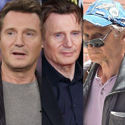 <p>Liam Neeson, 64</p>