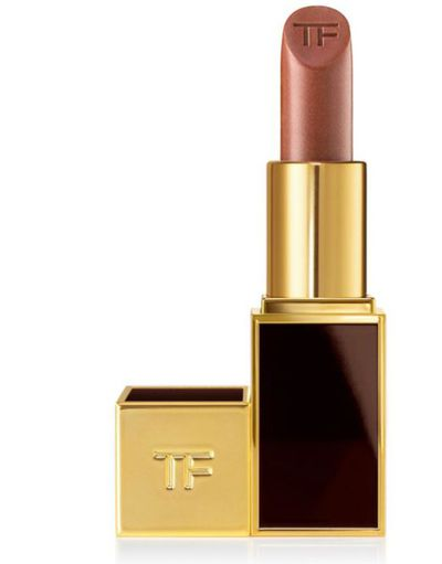 "<a href=""http://shop.davidjones.com.au/djs/en/davidjones/lip-color"" target=""_blank"">Tom Ford Lip Colour in Warm Sable, $78</a>"