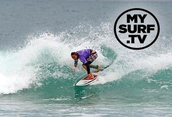 MySurf TV