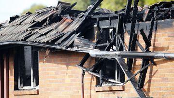 190627 Singleton house fire three children killed town promises to rebuild NSW news Australia