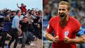 Last-gasp Kane header saves England