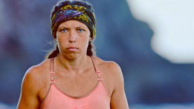 Sarah from Survivor: Winners At War