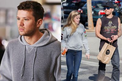 Ryan Phillippe: Now