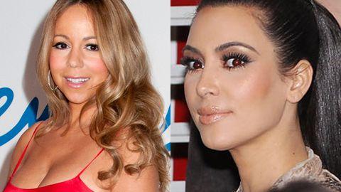 Mariah Carey slams fake(-ardashian) celebrity marriages