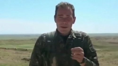 Australian man killed while fighting against ISIL: report