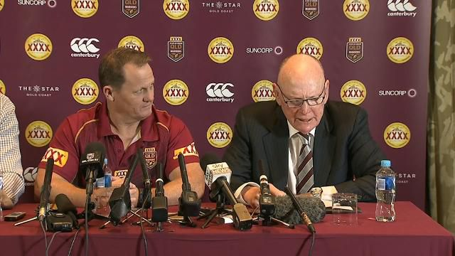 Queensland ring the changes