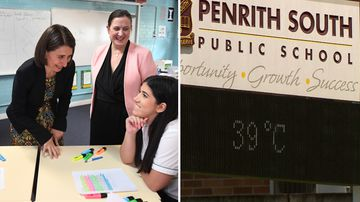 Schools - 9News - Latest news and headlines from Australia