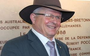 Mayor of Villers-Bretonneux dies after battle with coronavirus