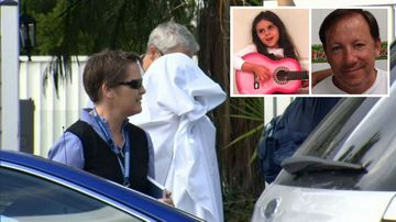 Daughter killer planned to murder whole family