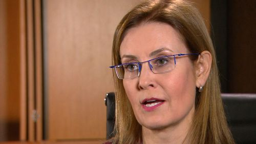 NSW Local Government Minister Gabrielle Upton said the corruption was potentially theft.