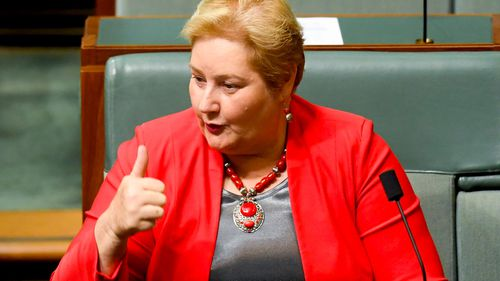 9NEWS understands 'bullied' Liberal MP Ann Sudmalis has accepted a secondment to New York.