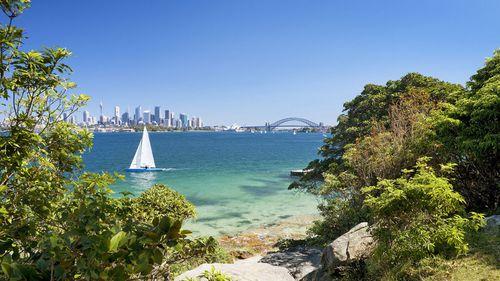 Australia's unlikely billion-dollar suburbs