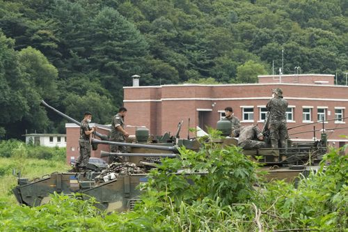 North Korea issue warning to US, South Korea over 'hostile acts'