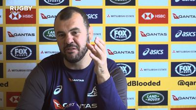 Bizarre selection tilts Wallabies towards Michael Cheika's doomsday scenario