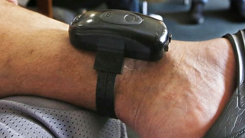 There have been questions raised about whether the GPS trackers are monitored in real time.