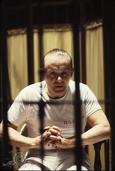 Anthony Hopkins, Silence of the Lambs