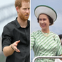 Meghan and Harry to walk in the Queen's footsteps today
