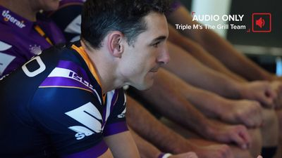 Nine News reporter Danny Weidler breaks down Billy Slater shoulder charge case