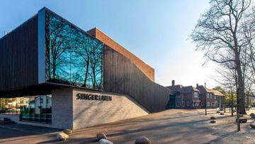 The Singer Laren museum