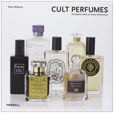 "<p><em><a href=""http://www.ebay.com.au/itm/like/231561659437?limghlpsr=true&hlpht=true&ul_noapp=true&hlpv=2&chn=ps&lpid=107&ops=true&viphx=1"" target=""_blank"">Cult Perfumes: The World's Most Exclusive Perfumeries</a></em><a href=""http://www.ebay.com.au/itm/like/231561659437?limghlpsr=true&hlpht=true&ul_noapp=true&hlpv=2&chn=ps&lpid=107&ops=true&viphx=1"" target=""_blank""> by Tessa Williams</a></p>"