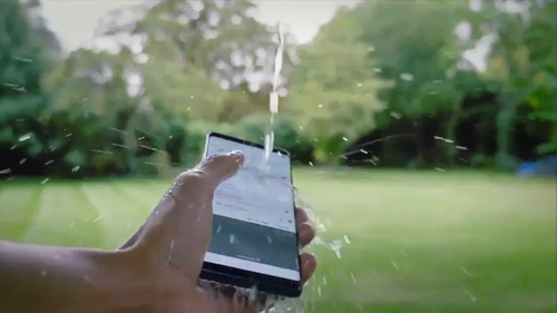 """Claims of """"waterproof"""" and """"water-resistant"""" phones are not always what they seem."""