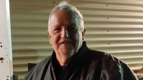 Shane De Britt was a chapter president of the Bandidos.