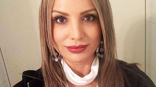 Michelle Leventis says Champix should be banned.