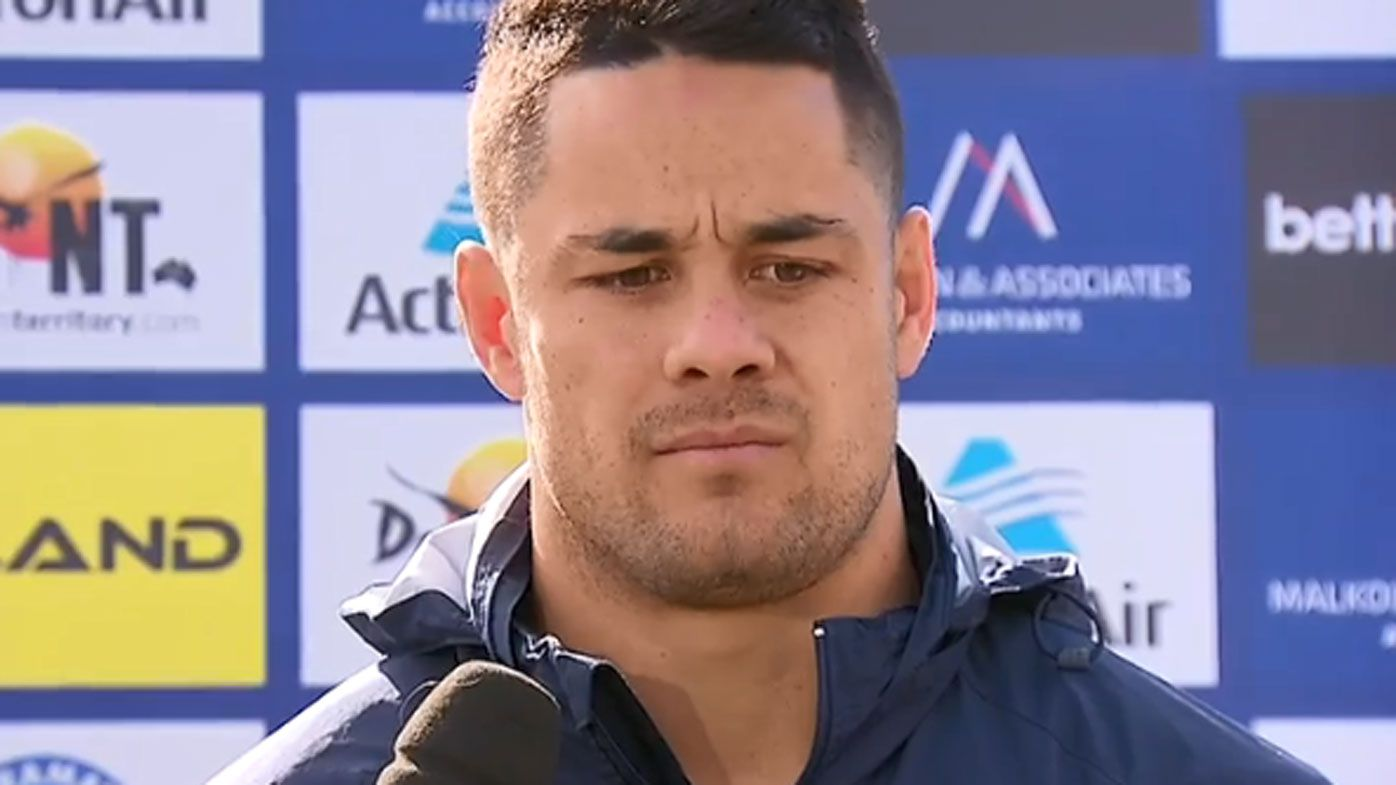 Mystery illness responsible for Hayne's less than perfect start to the year