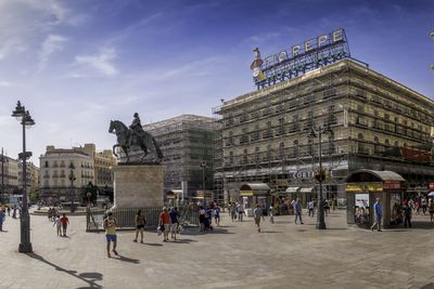 <strong>19. Madrid</strong>