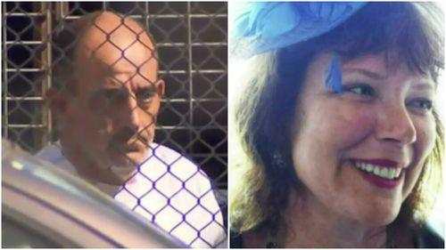 Convicted rapist Michael Cardamone admitted to the murder of Karen Chetcuti-Verbunt. (9NEWS)