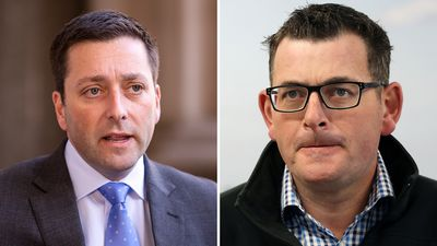 No-confidence motion launched against Andrews government