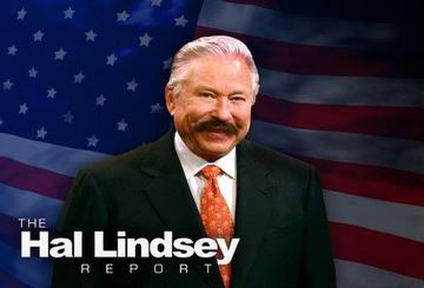 The Hal Lindsey Report with Hal Lindsey
