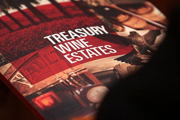 Treasury Estates brochure