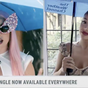 Lady Gaga and Ariana Grande deliver weather report