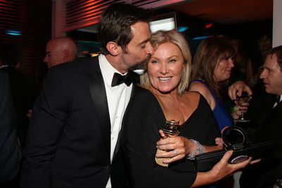 Anyone fancy being Deborra right now?<br/><br/>Image: Getty