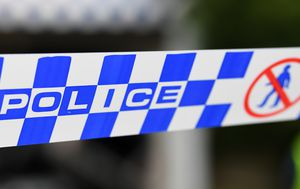 Dead woman's body found on rural Victoria property