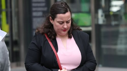 Melbourne woman avoids jail following sexual assault conviction