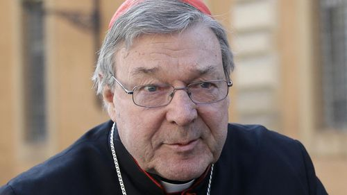 Sceptics query decision to allow Pell to give evidence via video link