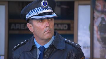 Detective Inspector Rod Pistola, Eastern Beaches Crime Manager said a shooting in Maroubra last night was likely a 'targeted attack'.